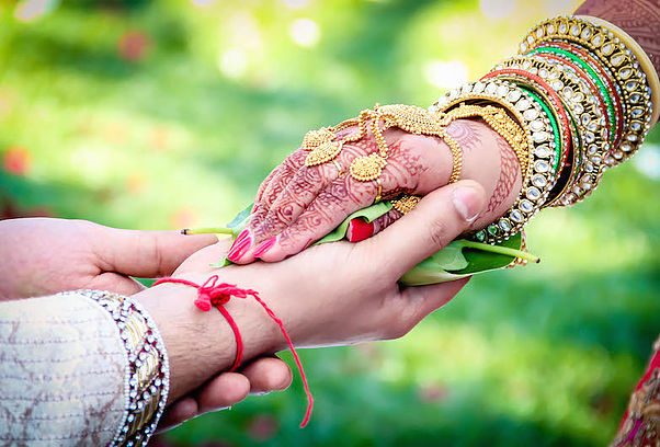 Lisbon Wedding Planner Indian Weddings