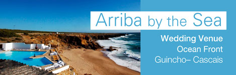 arriba by the sea