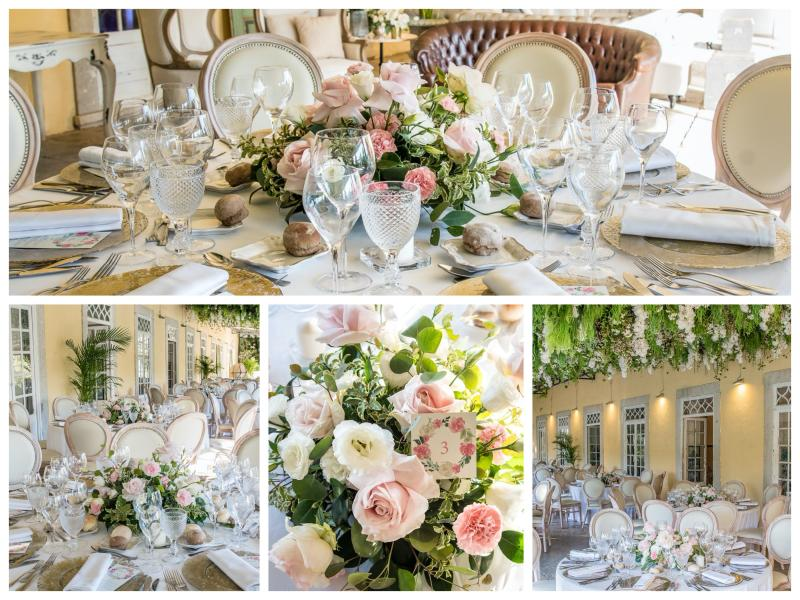 Charming Weddings in Portugal at Quinta do Torneiro