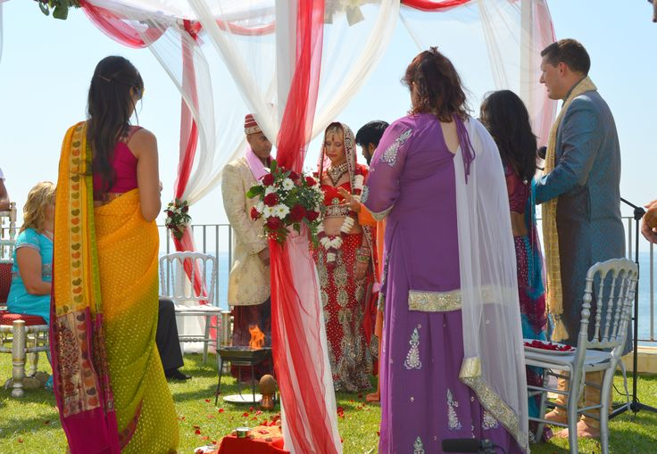 lisbon wedding planner indian wedding ceremony