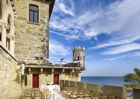 The Fort Wedding Venue destination in portugal