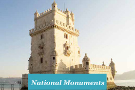 National Monuments