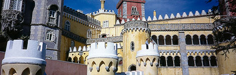 Sintra wedding destination